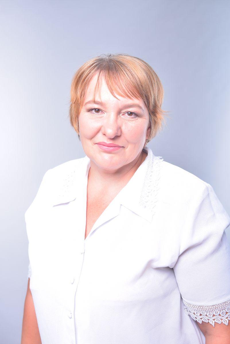 Ирина Ванеева